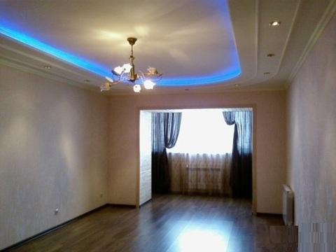Огромная 3-комнатная квартира с сауной Щорса 57 - Фото 3
