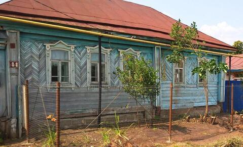 Продается: дом 41 м2 на участке 37 сот - Фото 1