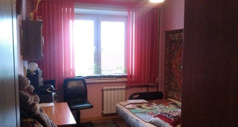 Продается 3-х комнатная квартира г. Обнинск ул. Аксенова 10 - Фото 4