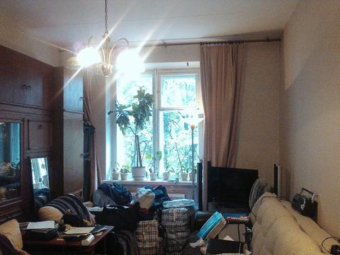 Продается 2-комнатная квартира по адресу: ул Новозаводская 25 к корп. - Фото 5