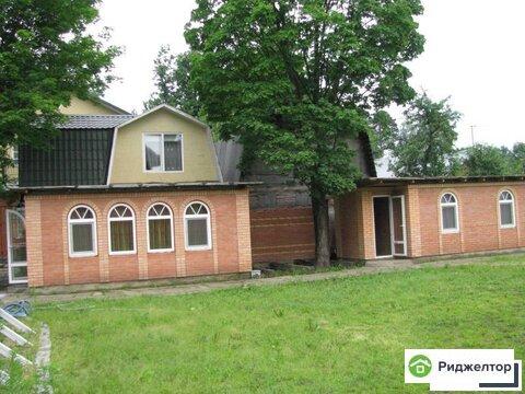 Аренда дома посуточно, Оболдино, Щелковский район - Фото 1