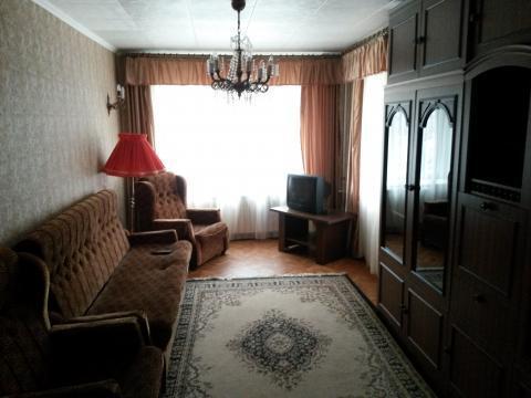 Недорогая 3к квартира в Голицыно на Советской. - Фото 3
