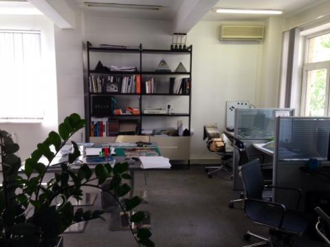 Продается офисное помещение 644 кв.м. на Цветном бульваре - Фото 2