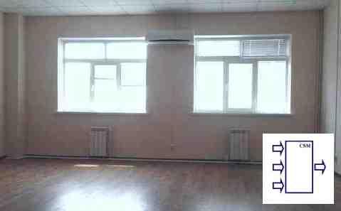 Уфа. Офисное помещение в аренду ул.Рабкоров. Площ. 42 кв.м - Фото 3