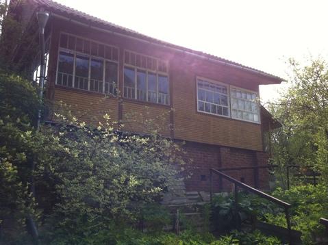 Пол Дачи площадью 60кв.м на участке 6 соток г.Домодедово Мкр Барыбино - Фото 3