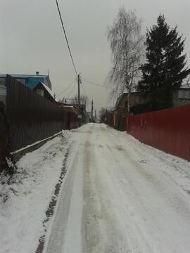Дачный участок в новой москве - Фото 4