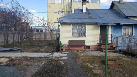 Продам зем.участок с домом в центре г.Домодедово - Фото 2