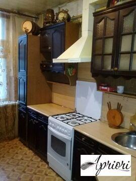 Сдается 2 комнатная квартира Щелково Первомайская 49 - Фото 5