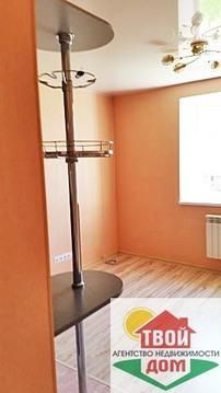 Квартира - студия 23 м.на 1 этаже 3-этажного нового кирпичного дома - Фото 3