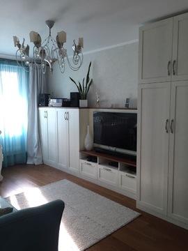 Продается 2 комнатная квартира Москва ул.Академика Волгина д.3 - Фото 1