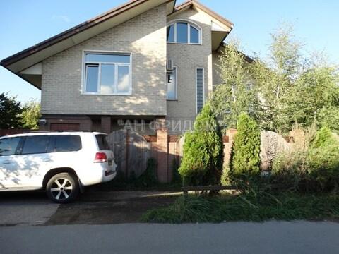 Дом 300м2 на участке 8 сот. Москва - Фото 3
