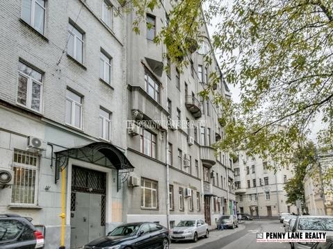 Продажа квартиры, м. Чистые Пруды, Кривоколенный пер. - Фото 1