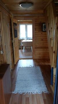 В аренду: дом 100 м2, Калужское шоссе - Фото 3