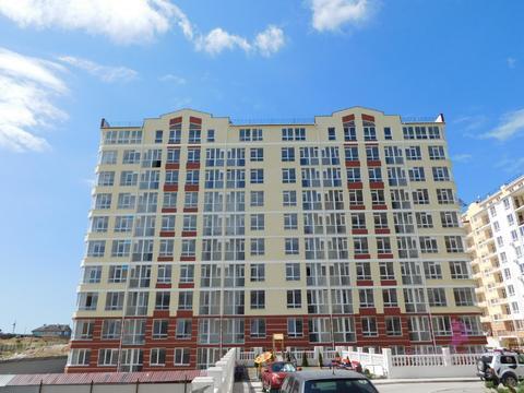 Никто не предложит Вам более выгодной цены на квартиру у моря - Фото 2