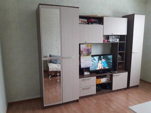 Продаётся 1к квартира в г.Кимры по ул.Фрунзе д. 9 - Фото 5