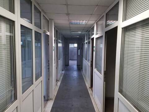 Аренда офиса 128.7 кв. м, м. Марьина Роща - Фото 4