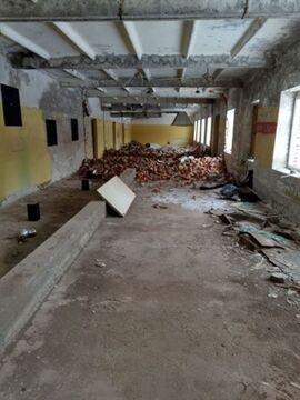Сдам складское помещение 1150 кв.м, м. Старая деревня - Фото 5