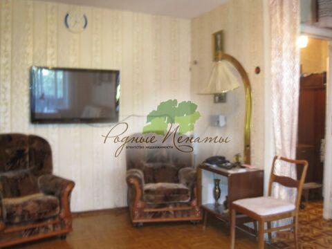 Продается 1-к Квартира ул. Самотечная - Фото 4