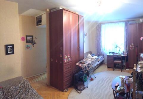 Продажа квартиры, м. Полежаевская, Ул. Маршала Тухачевского - Фото 1