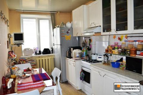 Четырехкомнатная квартира в центре Волоколамска - Фото 2