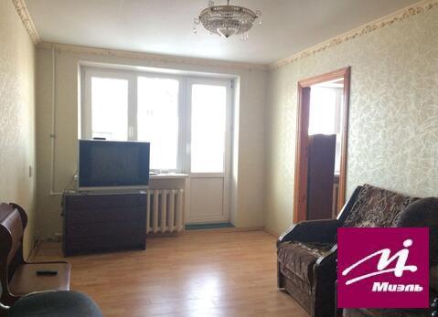 3-комнатная квартира в Воскресенске на ул. Маркина - Фото 1