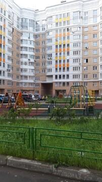 1-комн.кв, район Бирюлево Восточное, ул.6-я Радиальная ул. д.3, к.6 - Фото 2