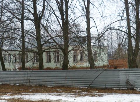 2-х эт. здание 544 кв.м. на уч. 46-соток г.Краснозаводск Москов - Фото 2