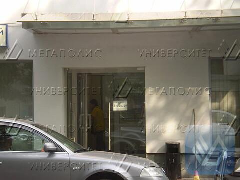 Сдам офис 112 кв.м, БЦ класса B «На Русаковской набережной» - Фото 5