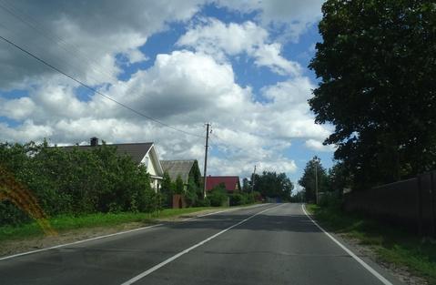 Склоны Игоры + 2 км , деревня Иваново - Фото 1