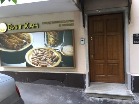 Продажа псн, м. Трубная, Печатников пер. - Фото 4