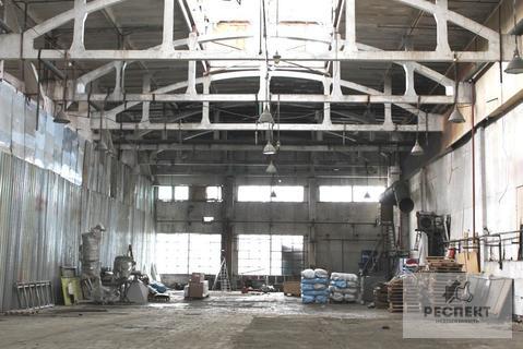 Производственно складское помещение 2000 кв.м. - Фото 3