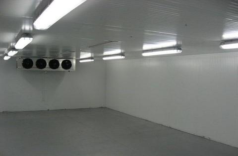 Снять склад в Севастополе. Сдам холодильную камеру 60 кв.м на .