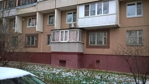 2- х к. квартира на Старобитцевской - Фото 1
