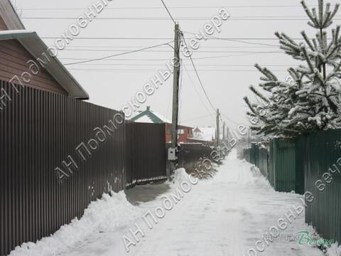 Калужское ш. 18 км от МКАД, Троицк, Участок 6 сот. - Фото 4