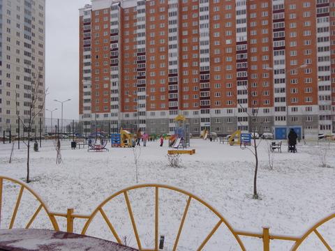 Продам 2-х комнатную квартиру в ЖК Домодедово парк - Фото 2