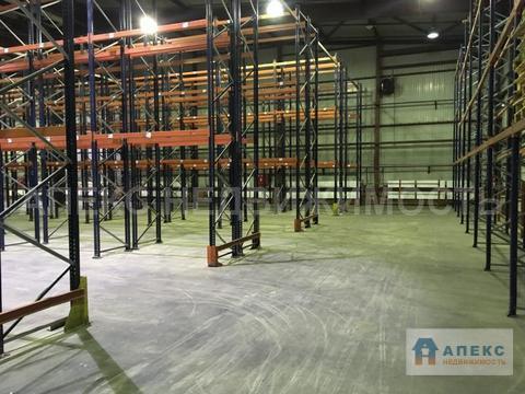 Аренда помещения пл. 1760 м2 под склад, , холодильный склад . - Фото 4