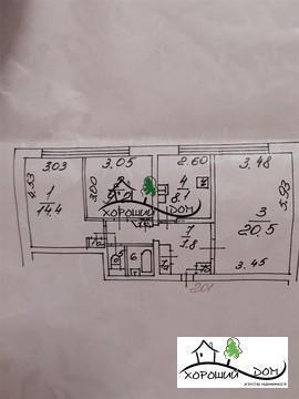 Продается 3-к квартира в г. Зеленограде корп.915 - Фото 5