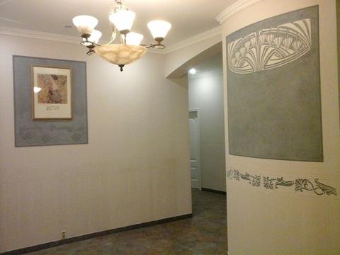 Сдам офис 137 кв.м. Москва ул. Макаренко - Фото 1