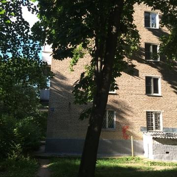 Продается трехкомнатная квартира в п. Селятино - Фото 1