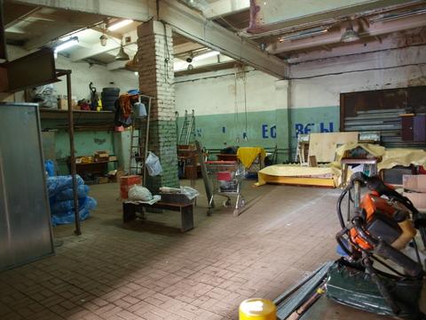 Продается теплый склад или производственное помещение с 4 сот земли - Фото 2