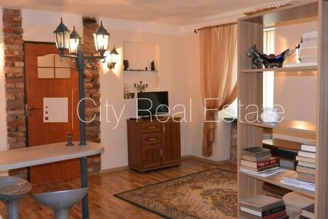 Продажа квартиры, Улица Миесниеку - Фото 2