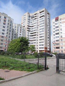 Элитная 4-х.к. квартира в доме повышенной комфортности - Фото 3