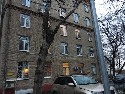 Огромная теплая сталинка в 3 мин. от метро! - Фото 1