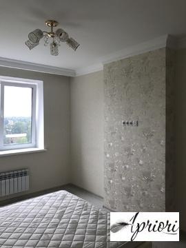 Сдается 2 комнатная квартира пос. Свердловский ул. Заречная д. 7 - Фото 2