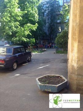 Продажа комнаты, Санкт-Петербург, Псковская улица,20 - Фото 2