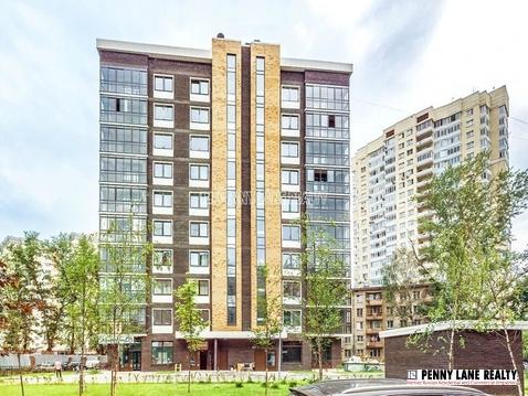 Продажа квартиры, м. Парк победы, Ул. Барклая - Фото 1