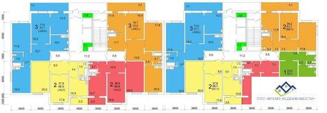 Продам двухкомнатную квартиру Российская 271, 68кв.м, Цена 3780 - Фото 2