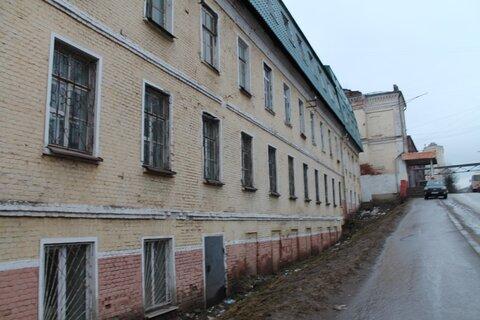 Помещение 112 кв. м. г. Серпухов ул. Красный текстильщик - Фото 3