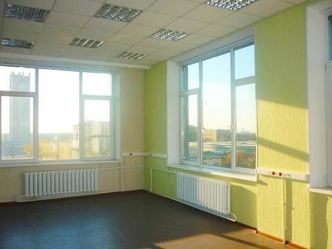 Аренда офиса 194 кв.м. (вблизи м.Дубровка) - Фото 1