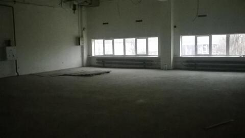 Продаётся 2-х этажное здание по ул. ш. Авиаторов 8д - Фото 3